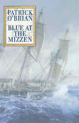 BLUE AT THE MIZZEN., O'Brian, Patrick., Used; Like New Book