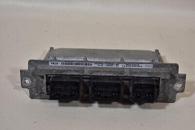 TESTED 07 FORD EDGE LINCOLN MKX 3.5L ECU ECM PCM ENGINE COMPUTER 7T4A-12A650-GG