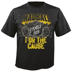 MADBALL-The-family-biz-T-Shirt