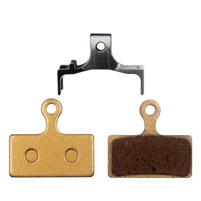 4 pair Mountain Bike Bicycle Disc Brake Pads for M988 M985 XT//TR M785//SLX M666