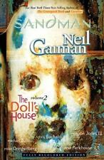 The Sandman: The Doll's House Vol. 2 by Neil Gaiman (2010, Paperback, New Edition)