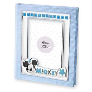 Album Foto Disney Personalizzabile Mickey Mouse Valenti