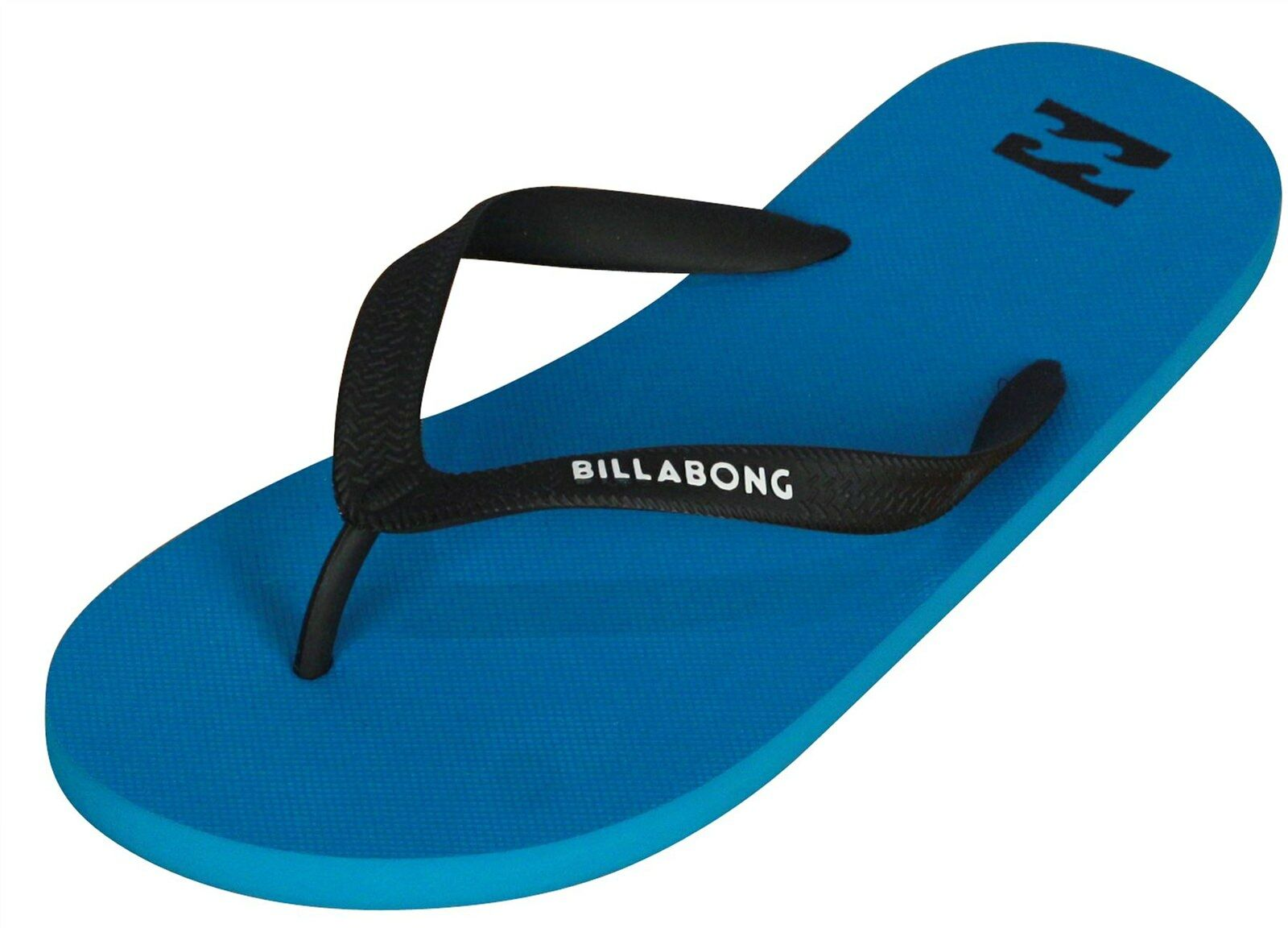 Billabong Water ~ Resistant Hombre Sandals ~ Water Tides Solid bright Azul 2ee69b