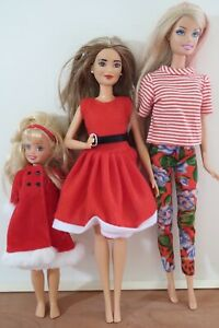 1990-039-s-Vintage-Barbie-Doll-Lot