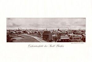 Stadt-Viersen-XL-1925-Fotoabbildung-von-Quack-amp-Fischer-Viersen