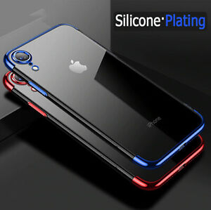 Case-for-iPhone-XS-MAX-XR-X-Luxury-Ultra-Slim-Shockproof-Bumper-Cover-Apple