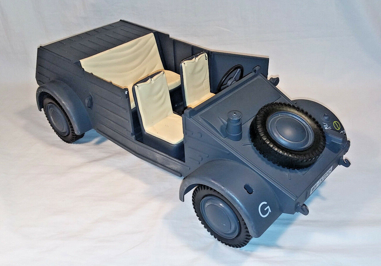 21st Century Toys Kubalwagen Kubel Wagon