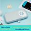 Cute-Cat-Paw-Carrying-Case-Pouch-Bag-for-Nintendo-Switch-and-Switch-Lite miniature 9