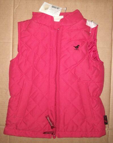 1 x Reitweste kids von du Pont Fashion weste rot gr 98 Hochwertig 100/% Polyester