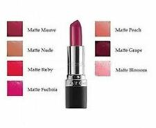 Avon Ultra Colour Matte Lipstick - Matte Grape