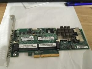 hp smart array p420 controller driver