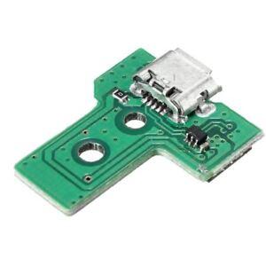 for-PS4-Controller-USB-Charging-Port-Socket-Circuit-Board-JDS-030-F001-V1-12-pin