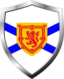 Nova-Scotia-Flag-Shield-Decal-Sticker