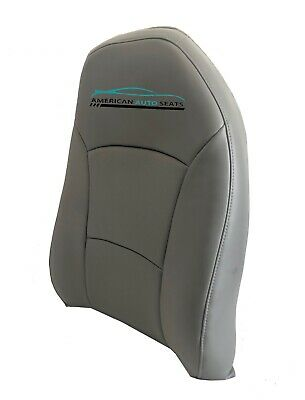 Ford E150 Van Seat Covers