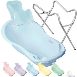 Babybadewanne Mit Ständer : baby badewanne thermometer badesitz babywanne ~ A.2002-acura-tl-radio.info Haus und Dekorationen