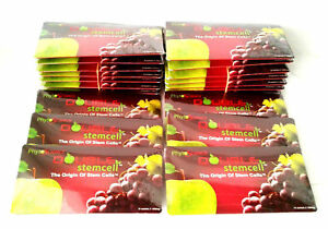30 Packs Phytoscience Apple Grape Double StemCell Stem Cell Anti Aging Swiss