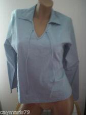 blusa mujer Talla XL NUEVA blouze juvenil ropa confecciones caymaris REF. 19