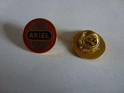 pin/'s épinglette broche émaillé au four  moto ARIEL