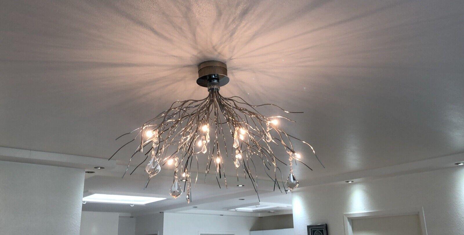 Anden Loftslampe Bauhaus Dba Dk Kob Og Salg Af Nyt Og Brugt
