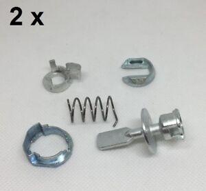 Door Lock Repair Set Kit For Vw Sharan Seat Alhambra Ford
