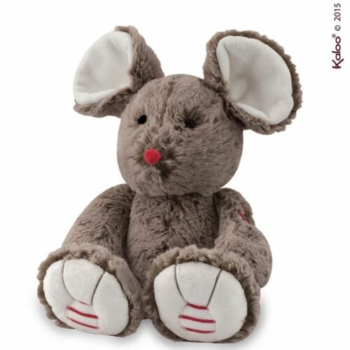 Rouge Kaloo-Medium Mouse 30cm Baby Soft Toy 0m+