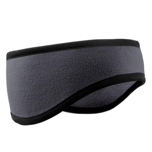 Beechfield Suprafleece Aspen Headband Winter thermal Headwarmer Men /& Women
