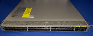 Cisco-N2K-C2248PQ-10GE-48-Port-1-10-Gb-Ethernet-Switch-QSFP-2x-N2200-PAC-400W