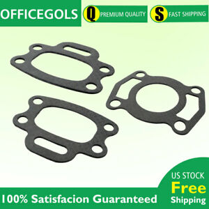 Premium Exhaust Gasket Kit