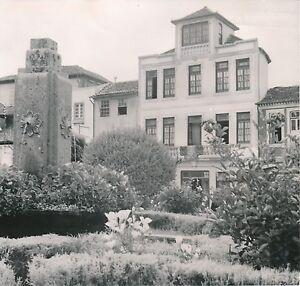 PORTUGAL c. 1950 - Maisons Fontaine de Castro Daire - DIV 9228 wjBqZVcl-09152608-677970746