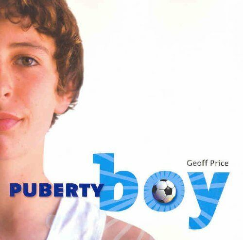 1 of 1 - Puberty Boy by Price, Geoff 1741145635 The Cheap Fast Free Post