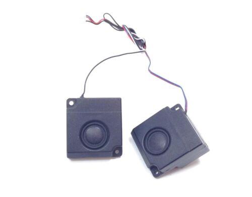 Toshiba Satellite L300-11V Internal Speakers PAIR Left Right