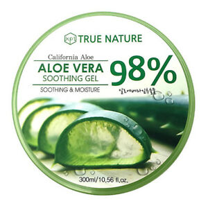 98-Aloe-Vera-Gel-Soothing-amp-Moisture-Moisturizer-for-Facial-amp-Body-Skin-Care