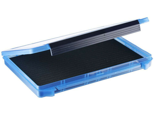 Gamakatsu G-Box Slit Foam Case 3600 Fly Rig and Jighead Fishing Storage Hook