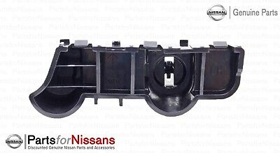 Genuine Nissan Side Bracket 62221-9N00A