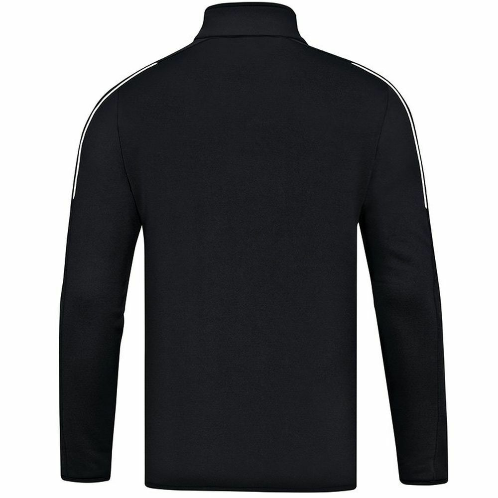 Jako Fußball 1 4 Zip Top Classico Classico Classico Kinder Sweatshirt Trainingstop schwarz 640f94