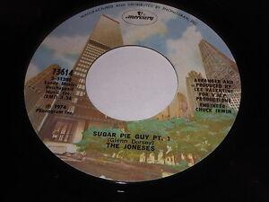 The-Joneses-Sugar-Pie-Guy-PT-1-Sugar-Pie-Guy-PT-2-45-Soul