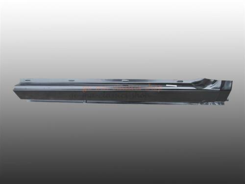VW Scirocco 1 Schweller Abschnitt rechts 531809848 Neu NOS