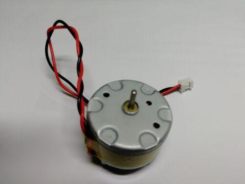 Lidar Motor error 3000 My Vision BlocKed for Neato XV series Vacuum Cleaner