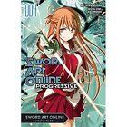 Sword Art Online Progressive, Vol. 4 (manga) by Reki Kawahara (Paperback, 2016)