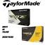 2019-TaylorMade-RBZ-SOFT-Golf-Balls-Yellow-or-White-dozen-pack thumbnail 1
