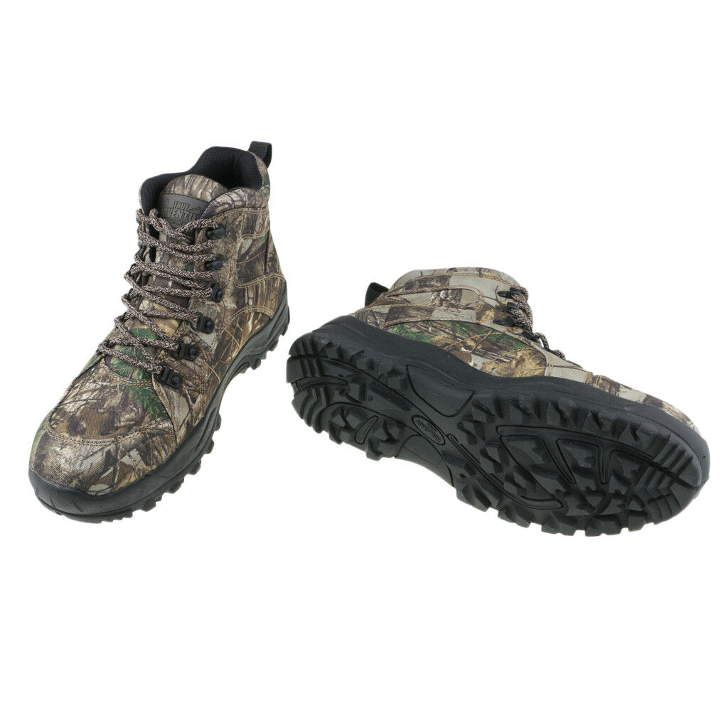 Tactical Army Outdoor Ankle Stiefel Lightweight Hiking Hunting Fishing Schuhes