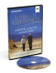 The-Rock-the-Road-and-the-Rabbi-DVD-Study