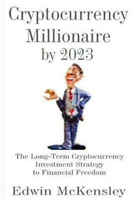 Invest long term cryptocurrency