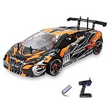 HSP Racing 1:10 RC Drift car Flying Fish 1800mAh Farbe variiert