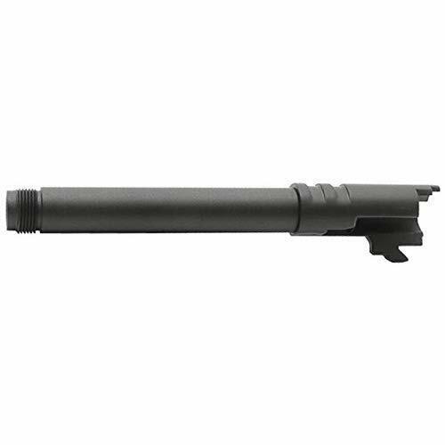 Laylax  Nine Btutti Metal Outer Barrel SAS Neo for Tokyo Marui M1911A1  negozi al dettaglio