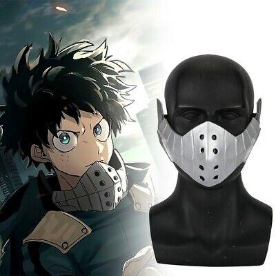 Anime Kids party Cosplay Mask Animation Bear Series Mask PVC Anime Mask