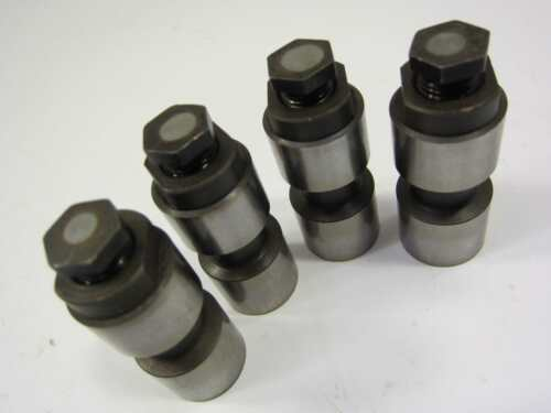 Onan 18HP John Deere 317 P218G Hydraulic lifter tappet valves SET 4pc GOOD SHAPE