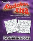 Sudoku 20x20 Volume 1: Sudoku Xtra Specials by Dr Gareth Moore (Paperback / softback, 2011)