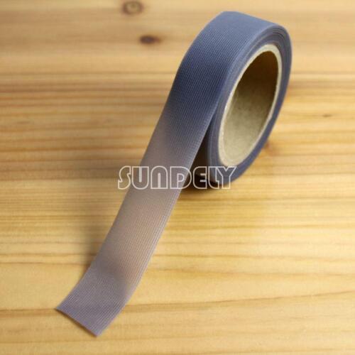 20mm-28mm Textile Repair Tape Seam Sealing Waterproof Jacket Patch Gear Pants