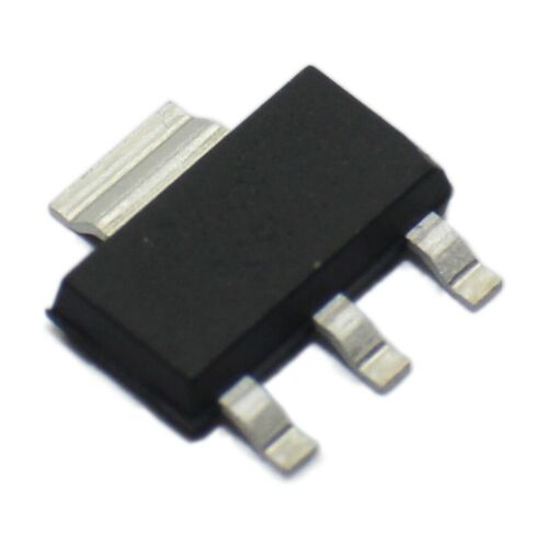 8x z0103mn0 TRIAC 600v 1a 3/5ma SMD sensitive Gate 4q papel, banda sot223 Ween sem